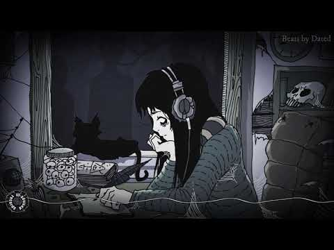 Dark SlowFi Beats to Succumb to the Icy Grip of Eternity To [Slowed Dark Lofi Hip Hop Mix]
