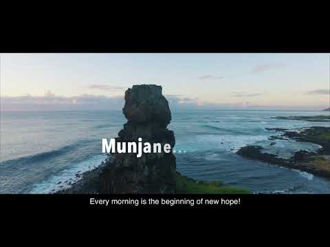 MUNJANE| LYRICAL VIDEO WITH ENGLISH SUBTITLES| KANNADA ALBUM SONG| VIJAY KRISHNA D |VR PRODUCTIONS
