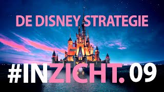 Disney strategie