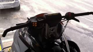 9. Ski-Doo MXZ 600 Update