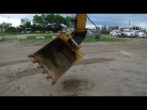 CATERPILLAR EXCAVADORAS DE CADENAS 320DL equipment video m_FsqZFZ_00