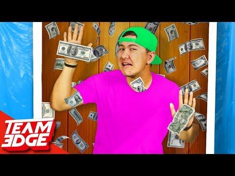 Money Box Challenge!! (видео)