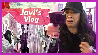 Video BELANJA TEROOOOOOS - Daily Vlog Ep. 55 || Jovi Hunter MP3, 3GP, MP4, WEBM, AVI, FLV Mei 2019