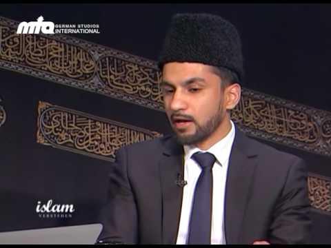 Islam Verstehen - Frage und Antwort