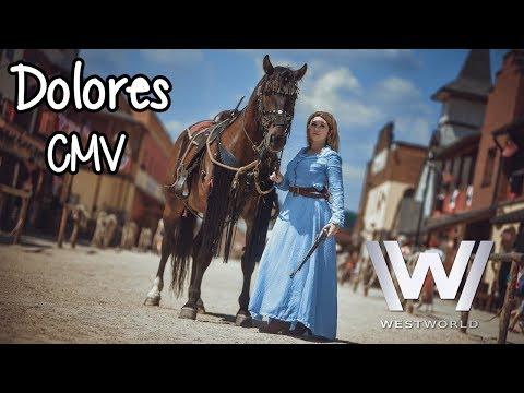 Dolores - Westworld Costume Showcase