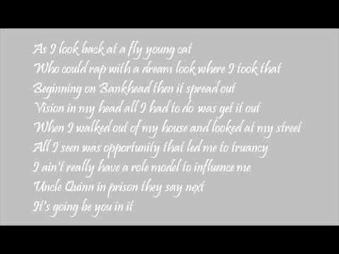 Slide Show (Feat. John Legend)