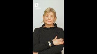 Marianne Birthler, ehem. Bundesbeauftragte für Stasiunterlagen