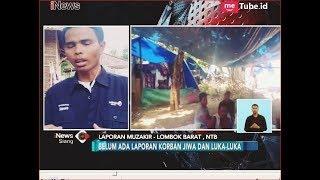 Video Kembali Diguncang Gempa 6,5 SR, Lokasi Wisata di Lombok Longsor - iNews Siang 19/08 MP3, 3GP, MP4, WEBM, AVI, FLV Agustus 2018