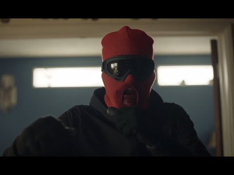 Barry 2x05 - Barry vs Ronny - Crazy House Fight Scene (1080p)