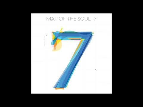 BTS (방탄소년단) - ON (Feat. Sia) [MP3 Audio] [MAP OF THE SOUL : 7]