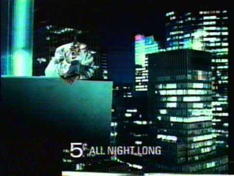 Sprint Cellphone Commercial 1999
