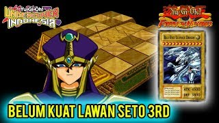 Video YUGIOH FORBIDDEN MEMORIES #8 - BLUE-EYES ULTIMATE DRAGON !! MP3, 3GP, MP4, WEBM, AVI, FLV Desember 2018