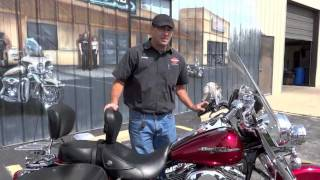 8. Pre-Owned 2006 Harley-Davidson Road King Classic