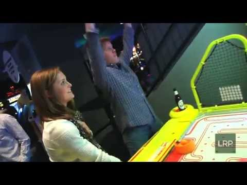 Game-X: Atlanta's Newest Barcade - Test the limits of fun!