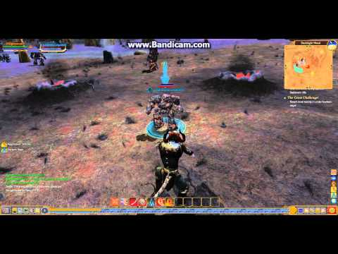 EverQuest 2 (Gameplay) Max Settings