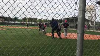Video Brady gets caught in a rundown... but SCORES! MP3, 3GP, MP4, WEBM, AVI, FLV November 2017