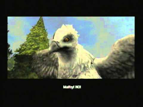 Harry Potter and the Prisoner of Azkaban - part 3