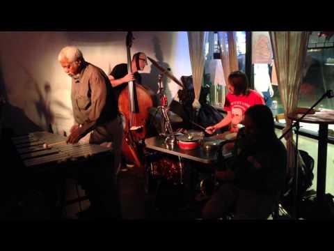 The Core Trio (2) Houston 2014 online metal music video by THE CORE TRIO