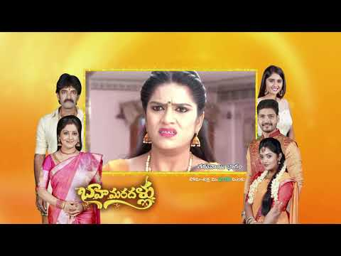Muddha Mandaram - Spoiler Alert - 24 Oct 2018 - Watch Full Episode On ZEE5 - Episode 1223