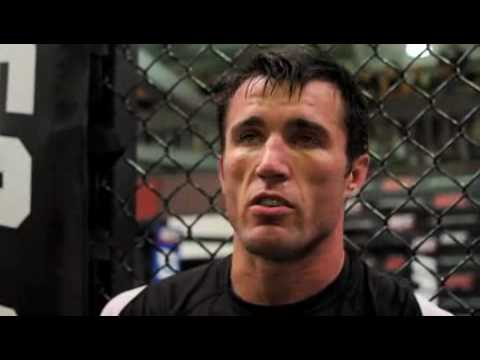 Chael Sonnen Anderson Silva Will Be Fired From the UFC