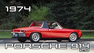 Nonton 1974 Porsche 914 2 0  Car Owner Profile   Finally Getting The Respect It Deserves Film Subtitle Indonesia Streaming Movie Download
