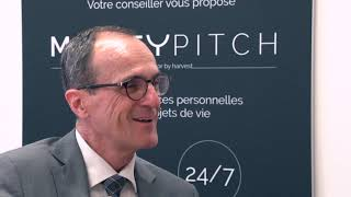 Interview de Patrice Henri, DG du Groupe Harvest