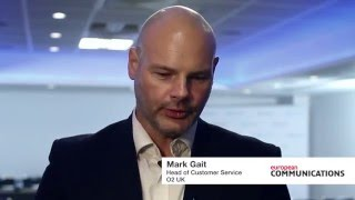 Customer Experience Seminar 2016: Q&A with O2 UK's Head of Customer Service