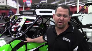 7. 2014 Arctic Cat Wildcat X Custom Build Deals!