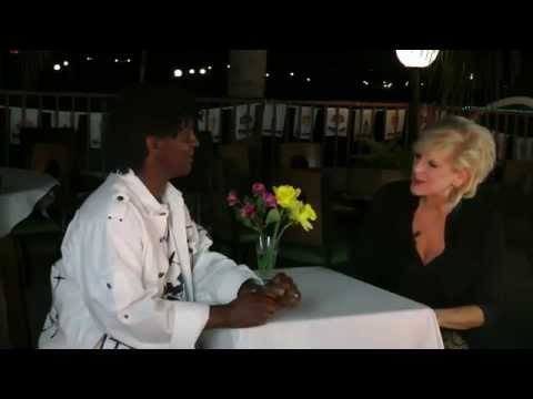 Alvin Taylor Drummer for George Harrison and Jimi Hendrix on Coachella Valley Music Show
