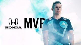 2019 LCS Summer Split MVP: Svenskeren by League of Legends Esports