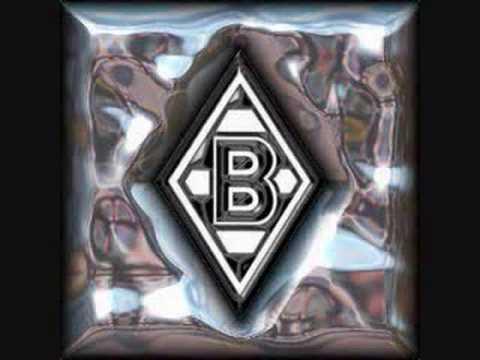 Das rote Pferd Borussia Mnchengladbach Version
