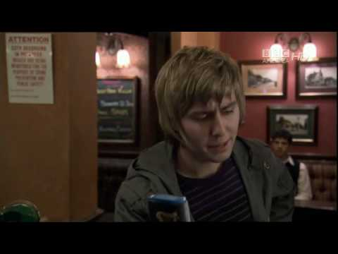 The Inbetweeners Season One, Episode One: Going for a Pint