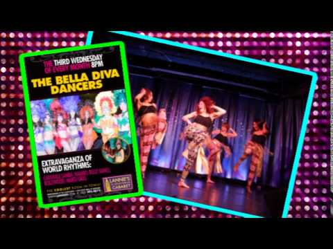 video:Bella Diva Dance Promo Reel 2014!