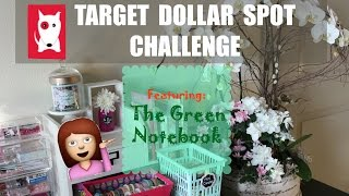 A fun $10 Target Dollar Spot haul challenge with my dear friend Erin (username: The Green Notebook)! We show you what we bought Target dollar spot using a $10 budget :) Check out Erin's video at:  https://www.youtube.com/watch?v=eBMWhYscC6Y She does awesome haul, decor, vlog & cooking videos!Thanks for watching!! :) xoxFollow me on IG: instagram.com/Simply_PreetMy Target/Michaels/Daiso haul video: https://www.youtube.com/watch?v=Qpyjzjca3vQ