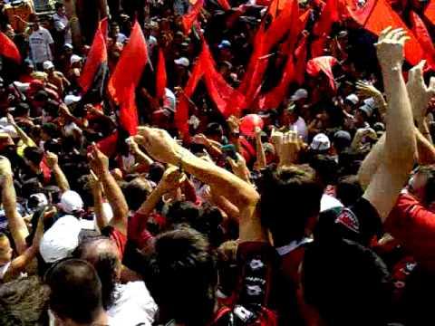 Entrada Los de Siempre - Colon 2 Union 0 (Fecha 16 Inicial) - Los de Siempre - Colón