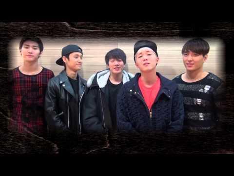 FTISLAND DODOL POP_KOREA Ver