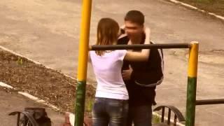 Timelapse de unos niños en el parque - Videos de humor