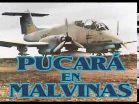 El FMA IA-58 Pucará (en quechua,...