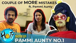 Video Pammi Aunty No.1 | Couple of MORE Mistakes | S01E01 | Karan Veer Mehra | Barkha Sengupta |Ssumier MP3, 3GP, MP4, WEBM, AVI, FLV Juli 2018