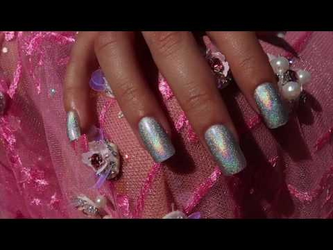 Nails Inc Holler
