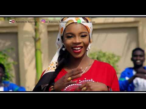 Na amince dake Hausa new song 2020
