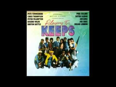 Chris Thompson - Its Not Over -Playing For Keeps OST (1986)