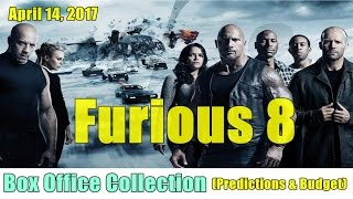 Nonton Fast And Furious 8 Box Office Collection Prediction Day 1 Film Subtitle Indonesia Streaming Movie Download