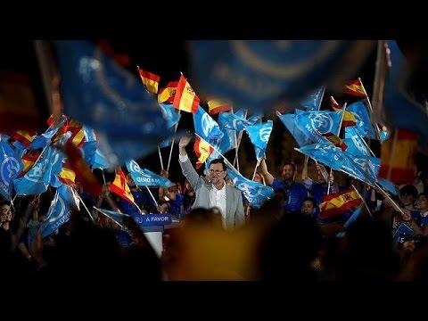 Ισπανία: Κάλπες στη σκιά του Brexit