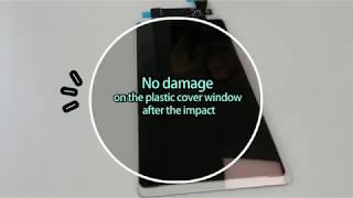 [Samsung Display] Unbreakable OLED Panel