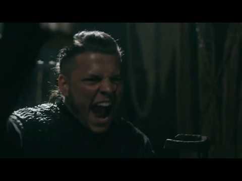 Vikings Bjorn death and Ivar death scenes season 6 Last Part