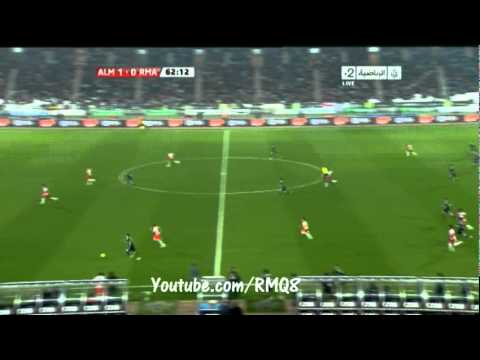 Video Almeria Vs Real Madrid Clip 16.01.2011 JSC Sport download in MP3, 3GP, MP4, WEBM, AVI, FLV January 2017