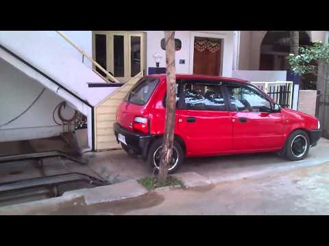 Clever Parking Solution In India