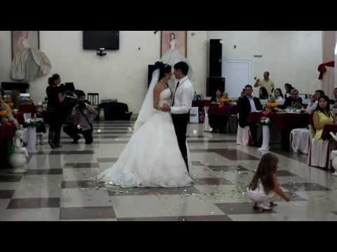 Эдик и Диана (видео)
