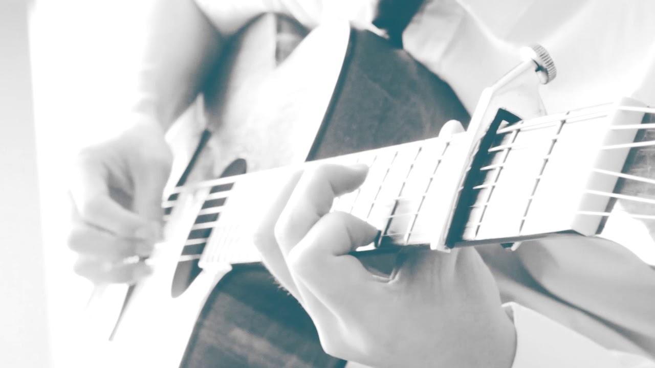 Kimi no Na Wa OST – Kataware Doki Acoustic Guitar